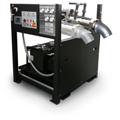 P325/P650 Trockeneis Produktions Equipment